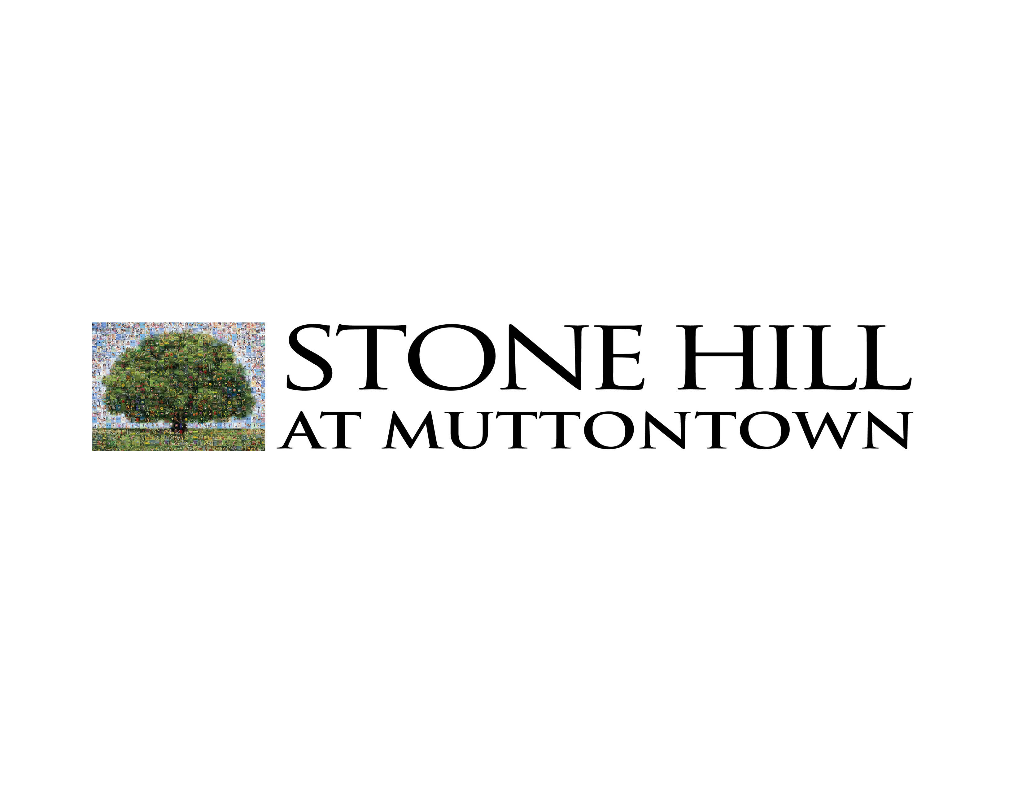 Stone Hill at Muttontown Logo