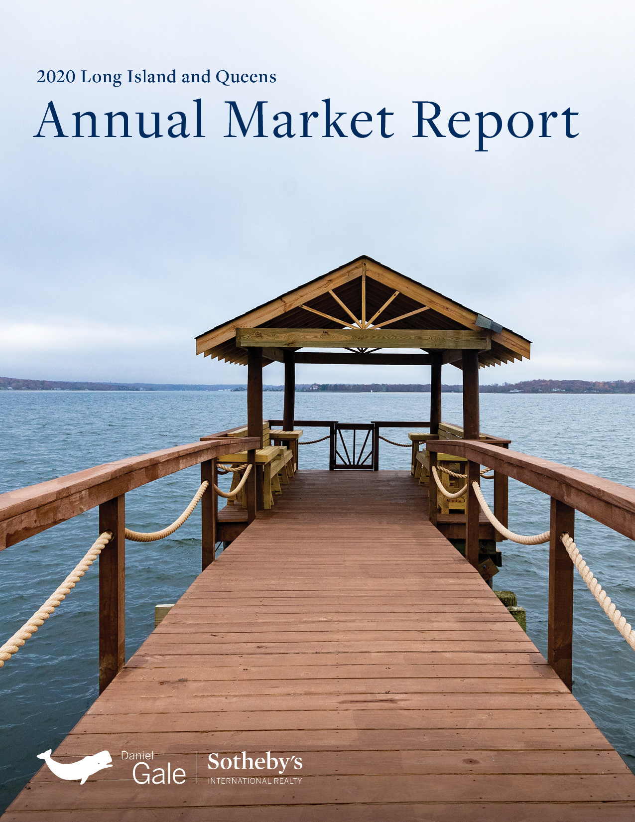 TOWN MARKET REPORT