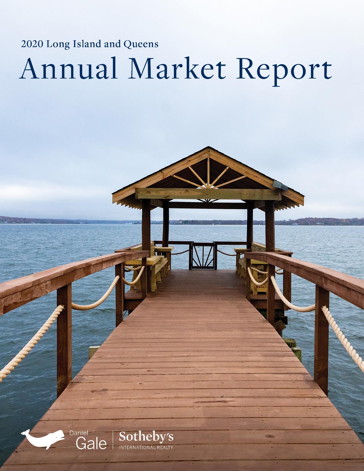 TOWN MARKET REPORT