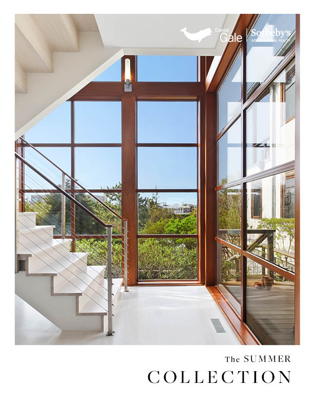 Daniel Gale Sotheby's International Realty Masterpiece Collection Summer 2020