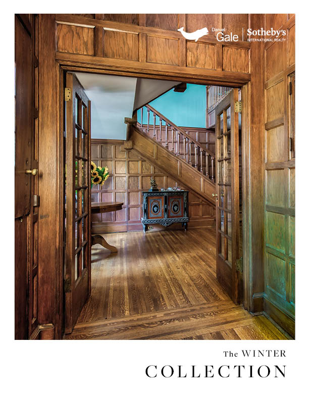 Daniel Gale Sotheby's International Realty Masterpiece Collection